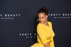 A Vogue editor goes inside Rihanna's Fenty Beauty launch in New York City
