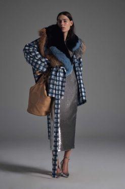 Suzy Menkes at New York Fashion Week: day three