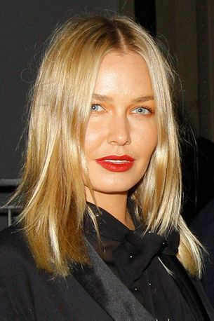 Lara Bingle on beauty and the best green smoothie recipe