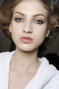 Give bridal blemishes the boot