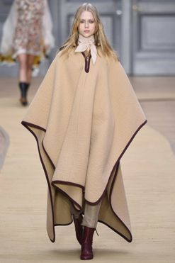 Chloé ready-to-wear autumn/winter '16/'17