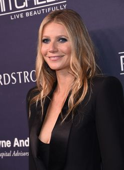 Gwyneth Paltrow just had brunch with her ex-husband and current fiancé