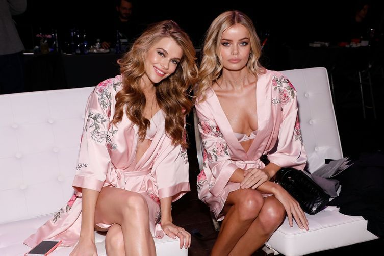 This is how to watch the 2017 Victoria's Secret Fashion Show in Australia