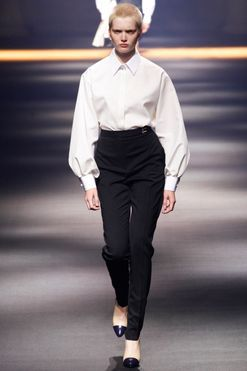 Lanvin ready-to-wear spring/summer '16