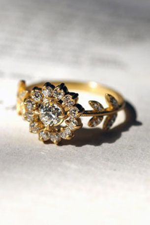Guide to the ultimate engagement ring