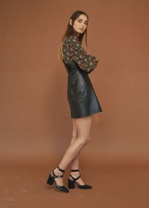Alexa Chung launched her new line, and you can buy it right now