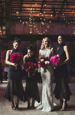 The bridesmaid dress: who should pay for it and other complicated questions answered