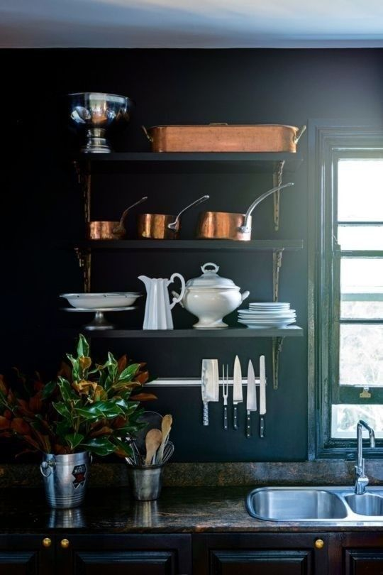 Unique Shelving And Storage Ideas Straight From The Houses
