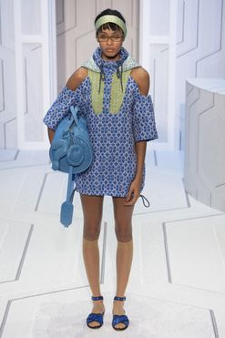 Anya Hindmarch ready-to-wear spring/summer '18
