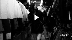 Watch: a day in the life of a Vogue fashion assistant