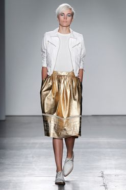 Karen Walker ready-to-wear spring/summer '16