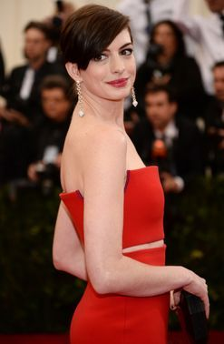 Anne Hathaway confronts her own misogyny in new interview
