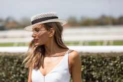 Vogue's The Fashion Chute competition returns to Royal Randwick this spring