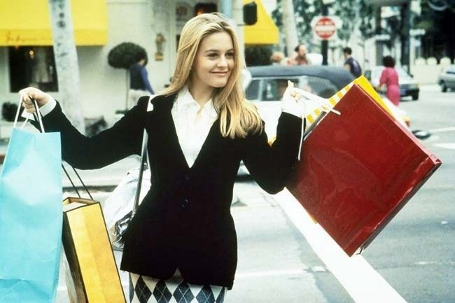 Science says: shopping really does make you happy