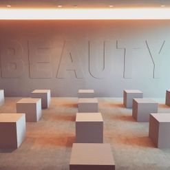 Yes, really: Kim Kardashian painted her walls to match her beauty line packaging