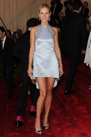 Get Gwyneth Paltrow's legs in three moves