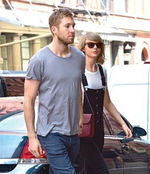 Calvin Harris opens up about his break-up with Taylor Swift