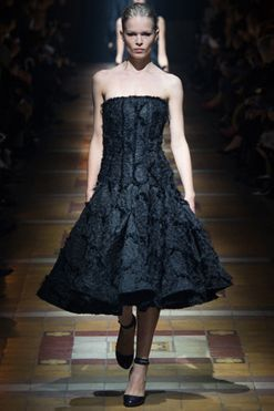 Lanvin ready-to-wear autumn/winter '14/'15