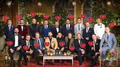 Meet the 2017 Bachelorette contestants