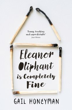 Vogue Book Club: Eleanor Oliphant is Completely Fine