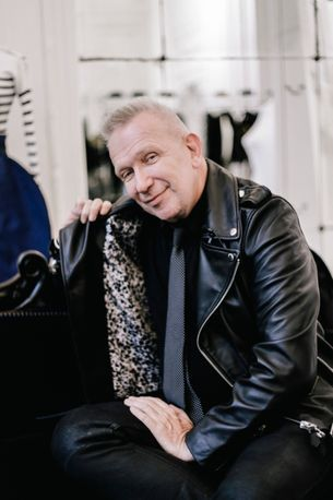 Jean Paul Gaultier announces Target collaboration