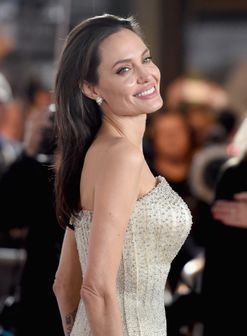 Angelina Jolie breaks silence on Brad Pitt divorce