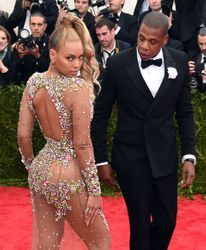 Beyoncé inked over her matching tattoo with Jay Z and the internet is buzzing