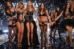 The Victoria's Secret Angels on their words of wisdom for the new models in 2017