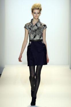 Lela Rose Ready-to-wear Autumn/Winter 2010/11