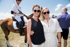 See inside the first ever Pacific Fair Magic Millions Polo