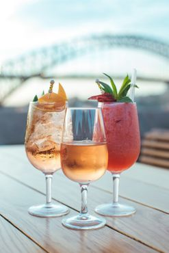 A rosé festival is coming to Sydney, prepare your glasses