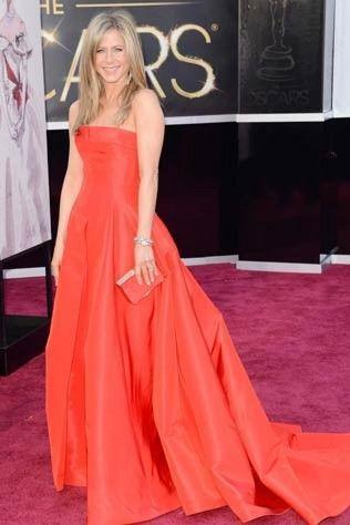 Jennifer Aniston's skincare tips