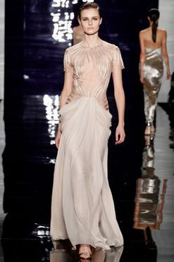 Reem Acra ready-to-wear autumn/winter '14/'15