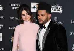 The Weeknd erases Selena Gomez from his Instagram
