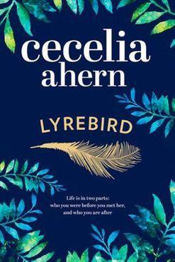 #VogueBookClub: Win Cecilia Ahern's Lyrebird