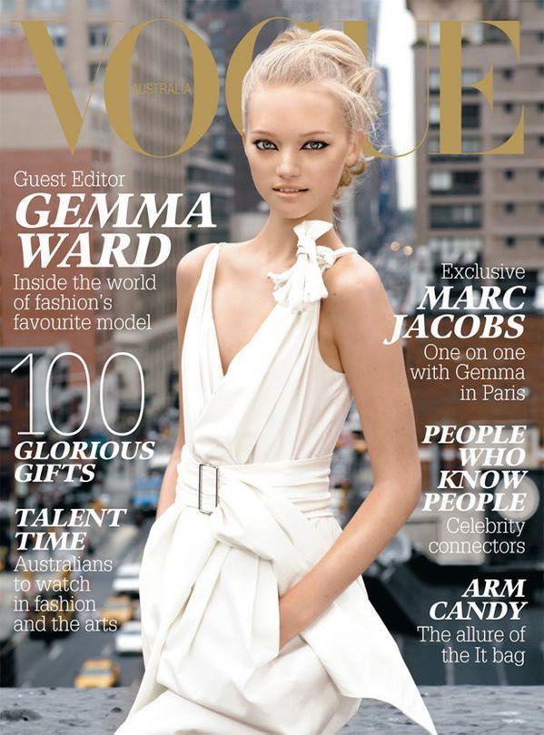2005 Vogue Australia