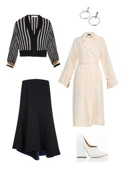 The ultimate guide for your Monday to Friday work wardrobe