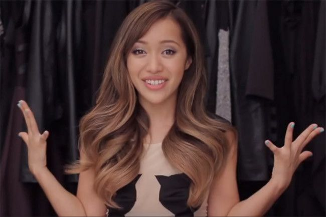 Michelle Phan is making make-up, and if all 4,575,509 followers buy it…