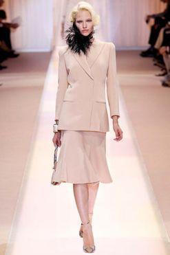 Armani Prive Haute Couture A/W 13/14