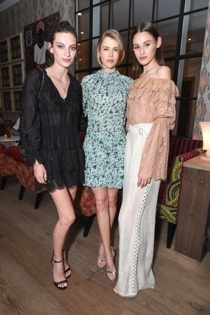 Designers descend upon New York for Australian Fashion Foundation's 9th annual summer party