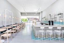 The Eat Drink Design best café design shortlist has been announced