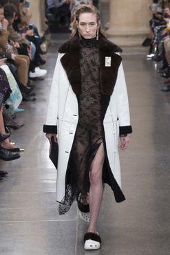 Christopher Kane ready-to-wear autumn/winter '17/'18