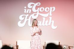 10 surprising health lessons we learnt from Gwyneth Paltrow's first ever Goop Summit