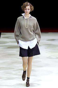Paul Smith Women Ready-to-Wear Autumn/Winter 2007/08