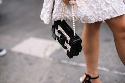 Back to basics: 64 ways to wear a Chanel bag