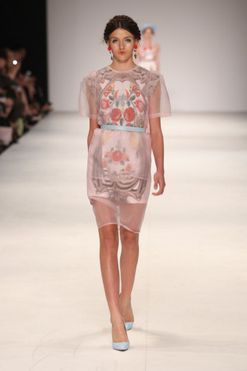 Alice McCall Australian Fashion Shows S/S2012/13