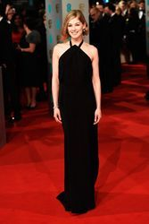 BAFTAs 2015: what they're wearing