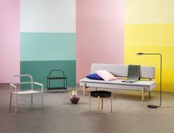 A first look at Ikea's collection with Hay