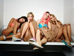 A Spring Breakers TV show is coming