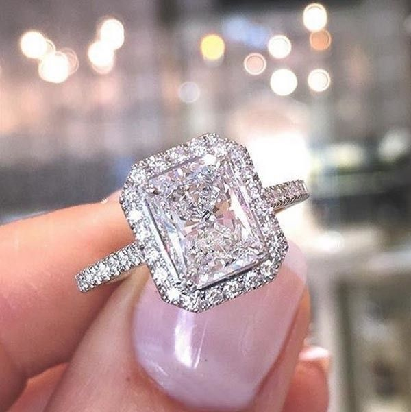 Kitchen trends 2017 australia - Five Engagement Ring Trends For 2017 Vogue Australia